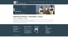 Marine Arkæologisk Gruppe